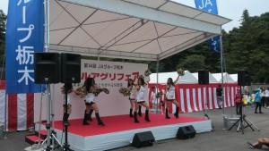 DCIM0341展示会ステージ音響